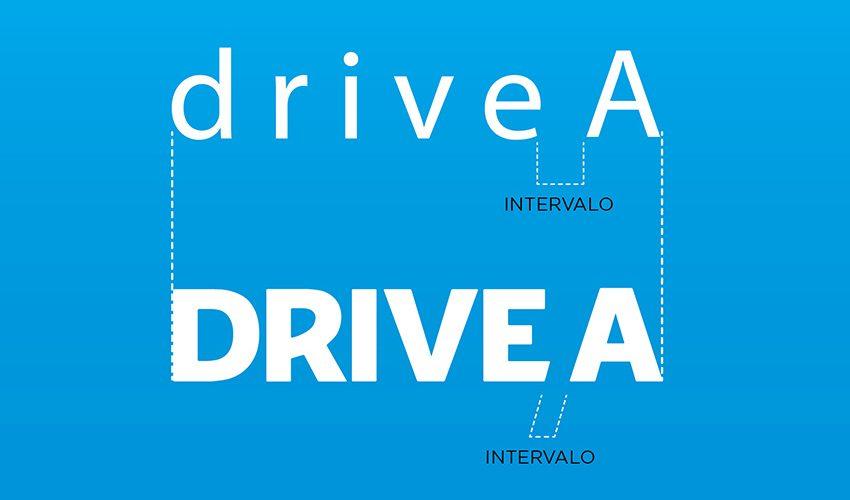 DRIVE A