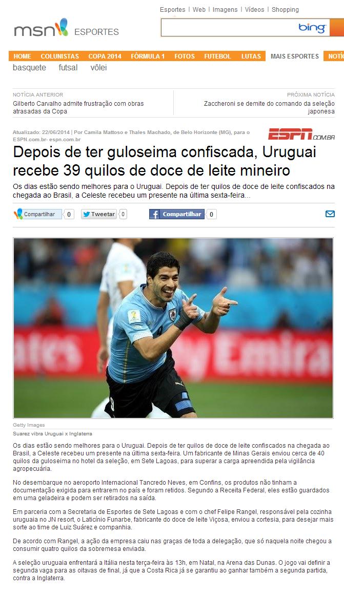Depois-de-ter-guloseima-confiscada-Uruguai-recebe-39-quilos-de-doce-de-leite-mineiro-Notícias-de-Esportes-MSN-Esportes-e1492727535577